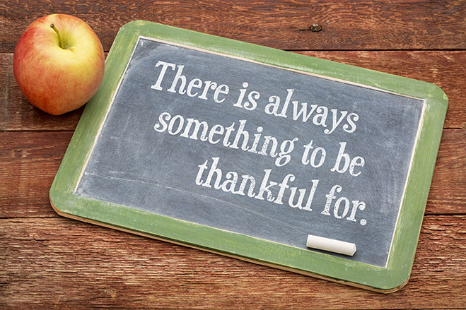 7 Ways to Be More Thankful by Superberries