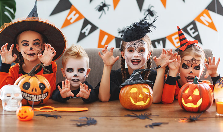 Superberries Blog 7 Ways to Celebrate Halloween