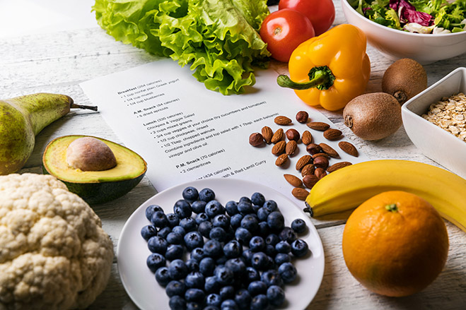 7 Super Diets to Help You Lose Weight and Eat Healthier | Superberries Blog