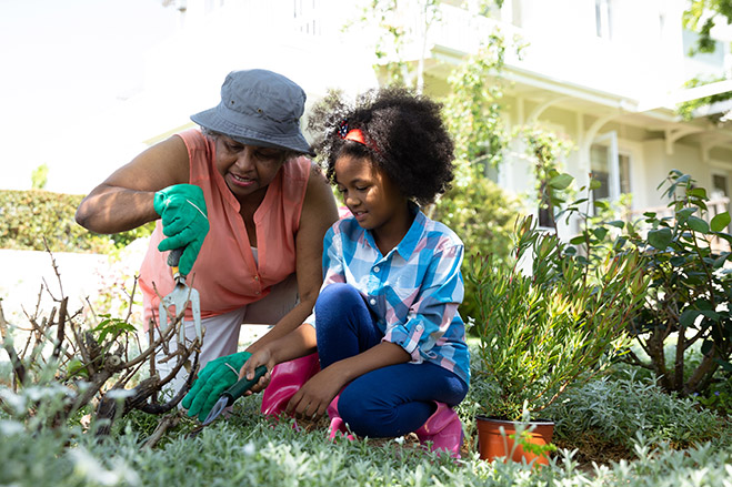 7 Reasons Gardening is so good for you Superberries Blog