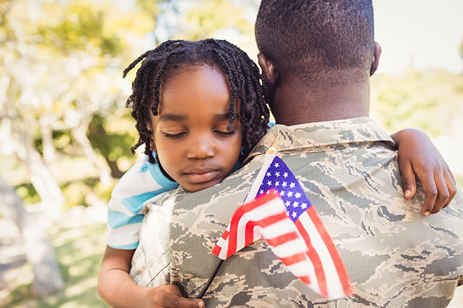 7 Super Ways to Celebrate Veterans Day