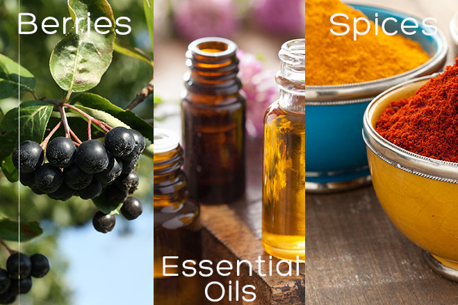 Berries-Spices-EssentialOils