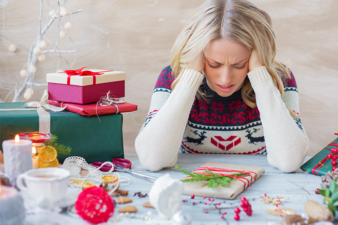 47 Super Ways to Beat Holiday Stress