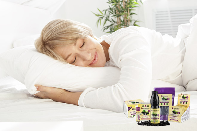 The Importance of Sleep | Superberries Blog