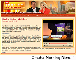 Morning Blend Omaha #1