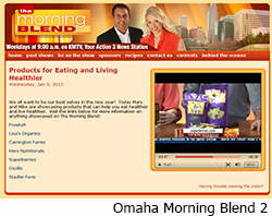 Morning Blend Omaha #2